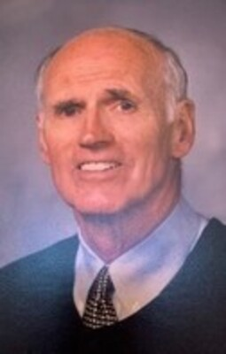 David E. Harrison