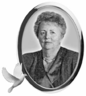 Hortense  BELANGER