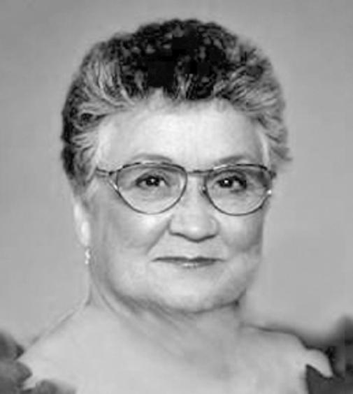 Barbara  RICKER
