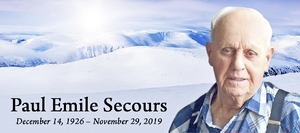 Paul  SECOURS