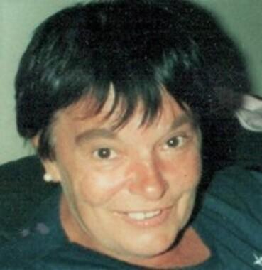 Florence Evelyn Borge