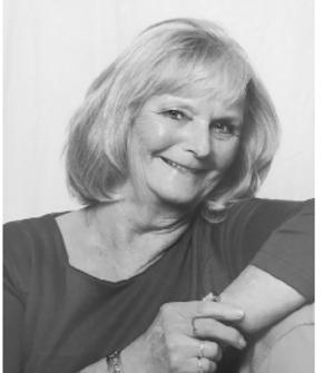 JOANNE IRENE  HORDESKY