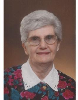 Joan  McKAY