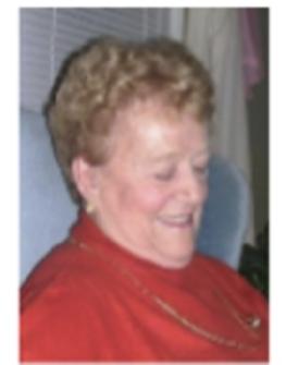 Madeleine  POMERLEAU