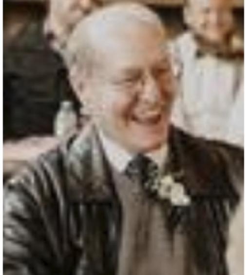 JACK  CARNEY