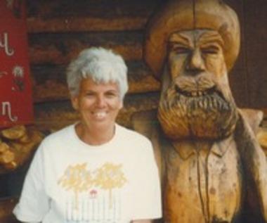 Marie Elizabeth Ouellette