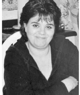 Cindy  St. JEAN