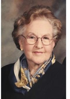 Marguerite  ROY