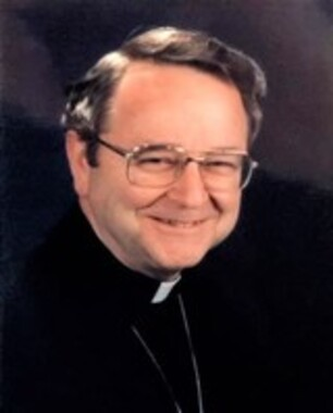 Rev. Ralph  Walter Jr.
