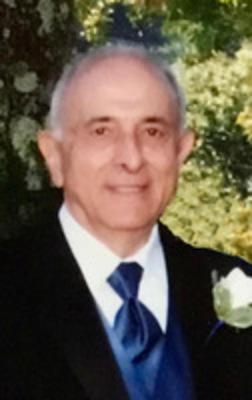 George F. Atamian