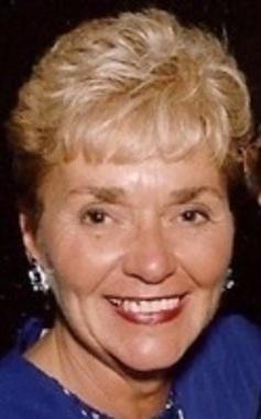Ann L. (Medelinskas)  Sunderland