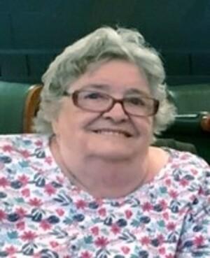 Mabel I. Gauthier
