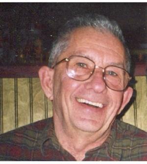 Gerald  THROOP