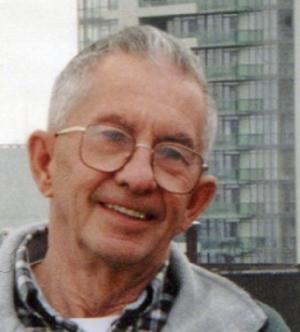 Gerry  Throop