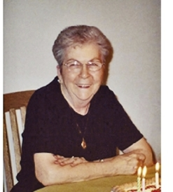 Bernice  Straub