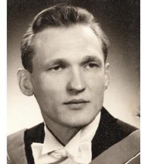 Peter  BILISKI