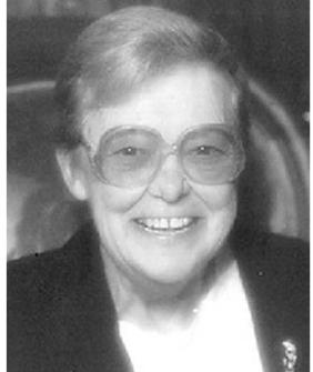 Audrey  STEWART