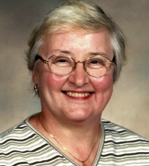 Judy  SEARAY
