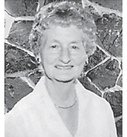 Dorothy  WALKDEN