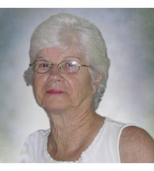 Josephine  Scott