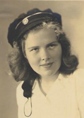 Margot P. Arntsen