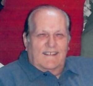 Francis E. Frank Smith