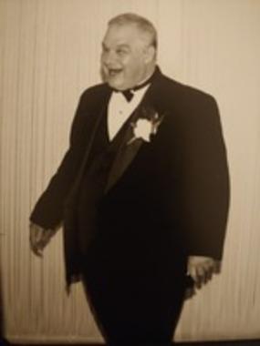 Peter Joseph Martinuk