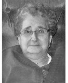 Sylvia  FERGUSON