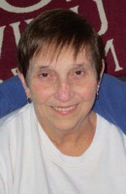 Bernice M. Casey