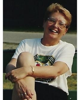 Patricia  IRISH