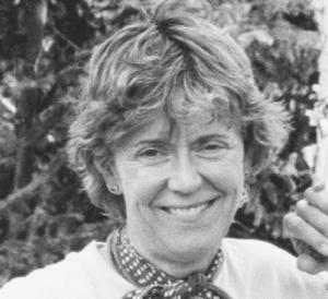 Judith  PATTERSON