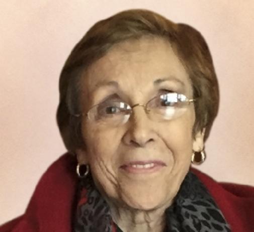 Phyllis  CROCKETT