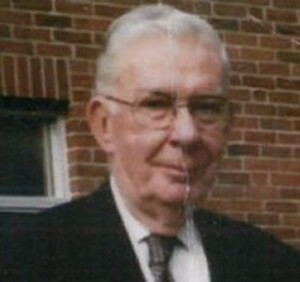 Dr. Thomas F. OLeary