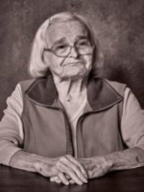 Dorothy F. (Caulk) Castellucci