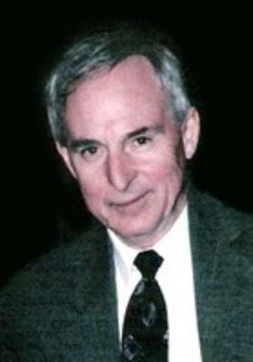 Lawrence J. Caffrey
