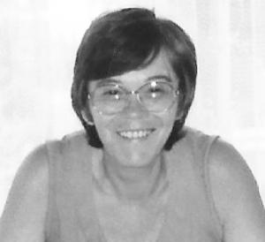 Margaret  BOURQUE