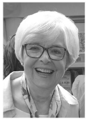 Carolyn Ann  Cattran