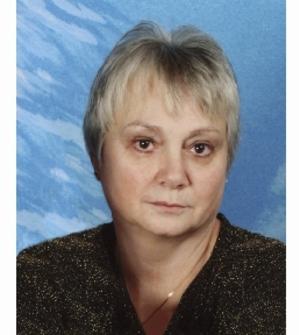 Donna  HOOPER-MACAULAY