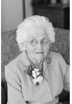 Greta  HOEGY