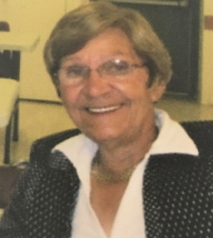 Judy  GROULX