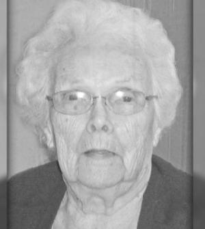 Marguerite  ANTONUK