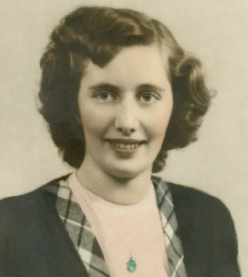 Shirley  TREWIN