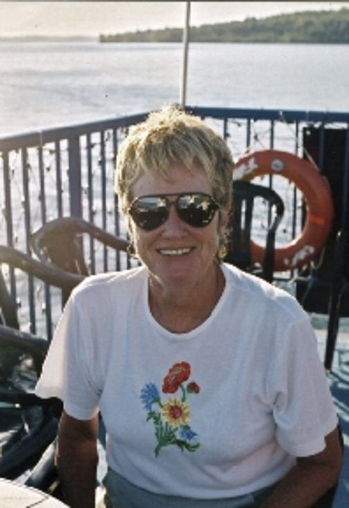 Marlene  Brault