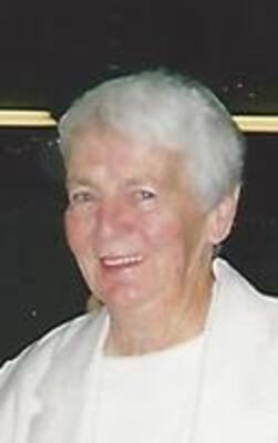 Genevieve M. Powers