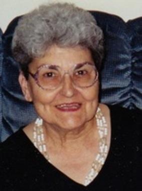 Helen C. (Dupuis) McLaughlin