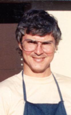 Norman Arthur Drazy