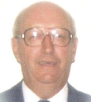 Raymond  BERNIER
