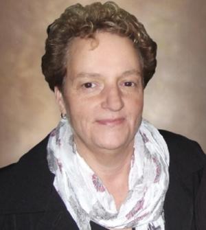Susan  CATTO