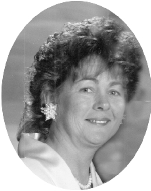 Joanne  Hofford