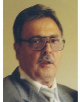 Larry  HALASKA